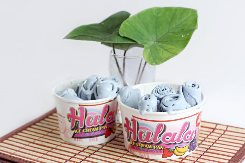 Hulala Ice Cream Pan TaroFlavour