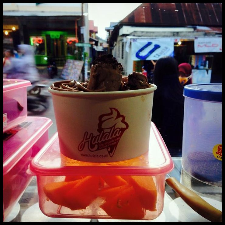 hulala ice cream pan-mitra