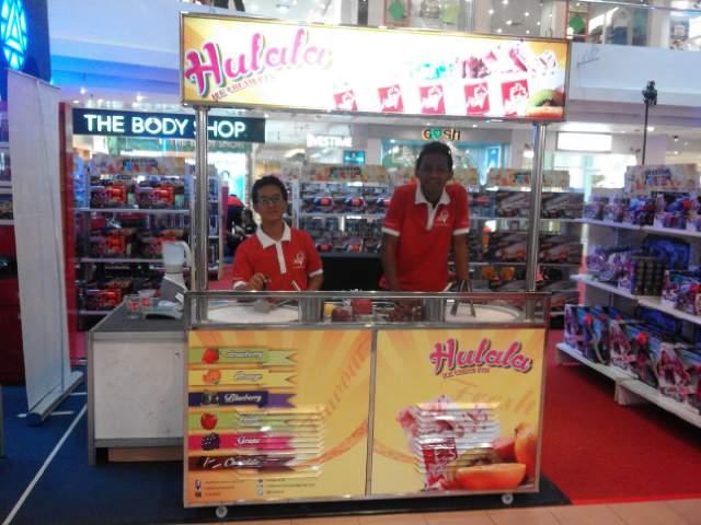 Hulala_Malioboro Mall 1