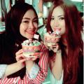 Franchise Es Krim Hulala, Mudah dan Menguntungkan