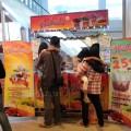Hulala Ice Cream Pan CSB Mall Cirebon
