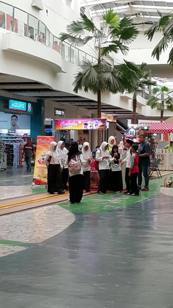 Bale Kota Mall Tangerang 2
