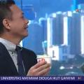 Hulala Ice Cream Roll Hadir di Acara Sapa Indonesia Kompas TV4