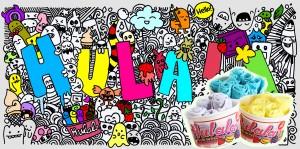 Hulala_Doodle