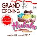Grand Opening Hulala Pekanbaru