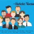 5 Hulala Team [Biru]
