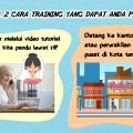 Training untuk Mitra Peluang Bisnis Hulala Ice Cream Roll